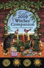 Llewellyn's 2019 Witches' Companion: A Guide to Contemporary Living Cover Image