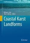 Coastal Karst Landforms (Coastal Research Library #5) Cover Image