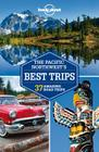 Pacific Northwest's Best Trips Cover Image