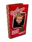 A Christmas Story Sticky Note Collection (Holiday) Cover Image