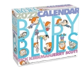 Baby Blues 2022 Day-to-Day Calendar Cover Image
