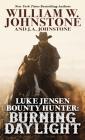 Luke Jensen, Bounty Hunter: Burning Daylight Cover Image