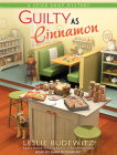 Guilty as Cinnamon (Spice Shop Mystery #2) Cover Image
