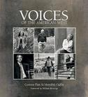 Voices of the American West Cover Image