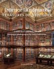Interior Landmarks: Treasures of New York Cover Image