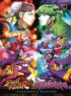 Street Fighter Vs Darkstalkers: Underworld Warriors Cover Image