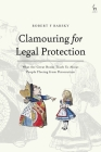 Clamouring for Legal Protection: What the Great Books Teach Us about People Fleeing from Persecution Cover Image