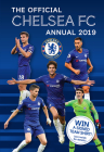 The Official Chelsea FC Annual 2020 Cover Image