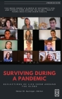 Surviving During a Pandemic: Reflection of Life from Around the Globe Cover Image