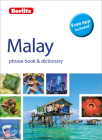 Berlitz Phrase Book & Dictionary Malay(bilingual Dictionary) (Berlitz Phrasebooks) Cover Image