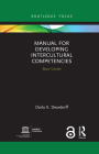 Manual for Developing Intercultural Competencies: Story Circles (Routledge Focus on Environment and Sustainability) Cover Image
