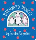 Barnyard Dance! (Oversized Lap Edition) (Boynton on Board) Cover Image