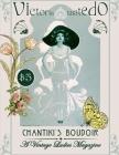 Chantiki's Boudoir Cover Image