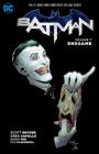 Batman Vol. 7: Endgame (The New 52) Cover Image