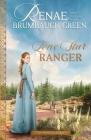 Lone Star Ranger (Texas Rangers #1) Cover Image