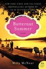 Butternut Summer: A Novel (A Butternut Lake Novel #2) Cover Image
