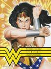 Wonder Woman: Amazon. Hero. Icon. Cover Image
