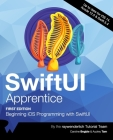 SwiftUI Apprentice (First Edition): Beginning iOS Programming with SwiftUI Cover Image