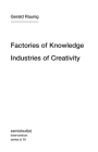 Factories of Knowledge, Industries of Creativity (Semiotext(e) / Intervention Series #15) Cover Image