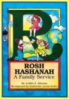 Rosh Hashanah: A Family Service (Fall Holiday Services) Cover Image