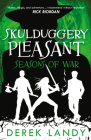 Seasons of War (Skulduggery Pleasant #13) Cover Image