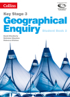 Geography Key Stage 3 - Collins Geographical Enquiry: Student Book 2 Cover Image