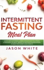 Intermittent fasting meal plan Cover Image