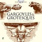 Gargoyles & Grotesques [With CDROM] (Dover Pictorial Archive) Cover Image