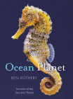 Ocean Planet: Animals of the Sea and Shore Cover Image