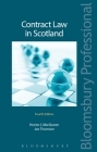 Contract Law in Scotland: Fourth Edition Cover Image