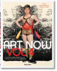 Art Now! Vol. 4 Cover Image