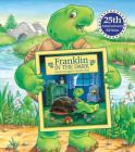 Franklin in the Dark: 25th Anniversary Edition Cover Image
