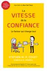 La Vitesse de la Confiance Cover Image