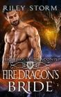 Fire Dragon's Bride Cover Image