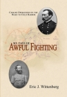 Six Days of Awful Fighting: Cavalry Operations on the Road to Cold Harbor Cover Image