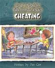 God I Need to Talk to You about Cheating (God I Need to Talk to You About...) Cover Image