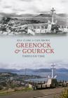 Greenock & Gourock Through Time Cover Image