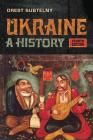 Ukraine: A History Cover Image