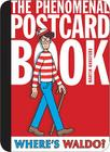 Where's Waldo? The Phenomenal Postcard Book Cover Image