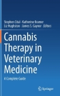 Cannabis Therapy in Veterinary Medicine: A Complete Guide Cover Image