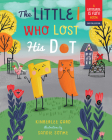 The Little i Who Lost His Dot (Language is Fun! #1) Cover Image