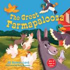 The Great Farmapalooza Cover Image