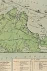 Martha's Vineyard (1913 Map) 4x6