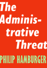 The Administrative Threat (Encounter Intelligence #3) Cover Image