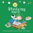 Studying Hard: Good Manners and Character Cover Image