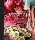 Venezia: Food and Dreams Cover Image
