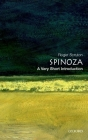 Spinoza (Very Short Introductions) Cover Image