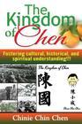 The Kingdom of Chen: Orange Cover!!! Cover Image