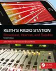 Keith's Radio Station: Broadcast, Internet, and Satellite Cover Image