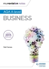 My Revision Notes: Aqa a Level Business Cover Image
